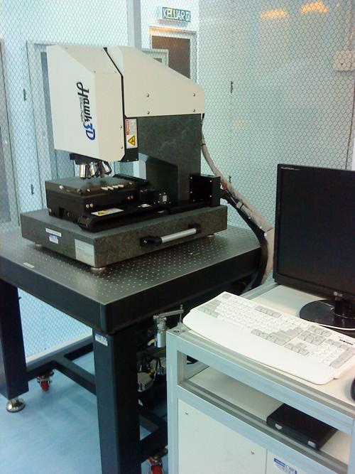 Surface Profilometer