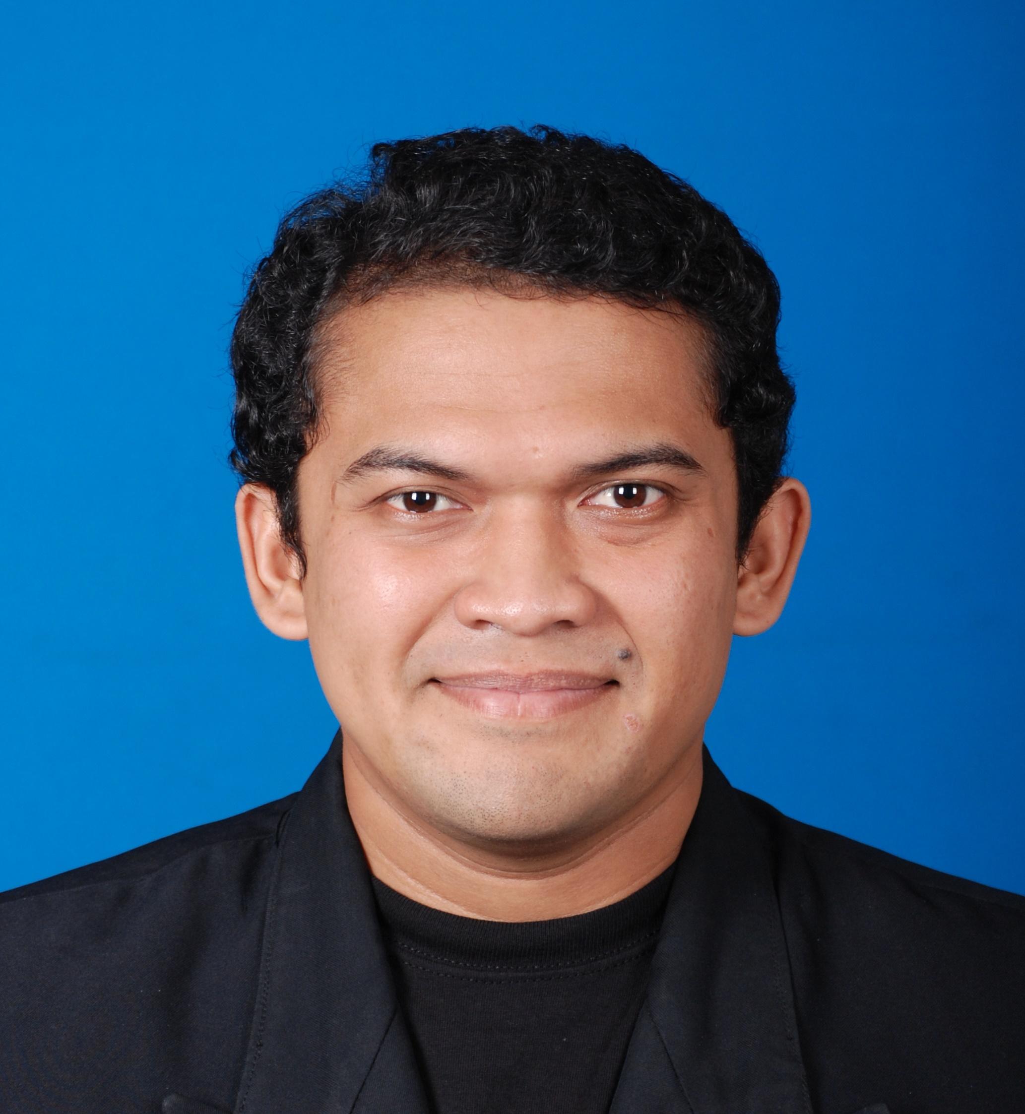 Mohd Aizat Bin Abdul Rane