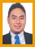 Syed Azril Fais Syed Dziauddin