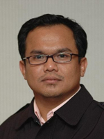Dr. Mohd Khairuddin Md Arshad