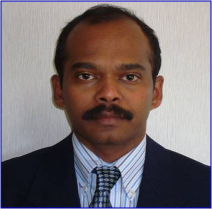 Dr. Subash C B Gopinath