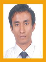 Mohammad Isa Ahmad Azan