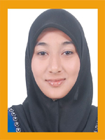 Nur Shamira Shohaimi