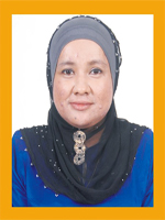 Rozaini Hussain
