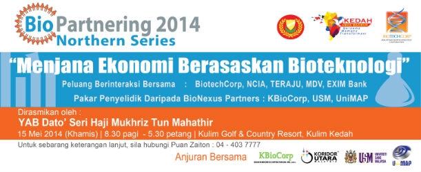 BioPartnering 2014