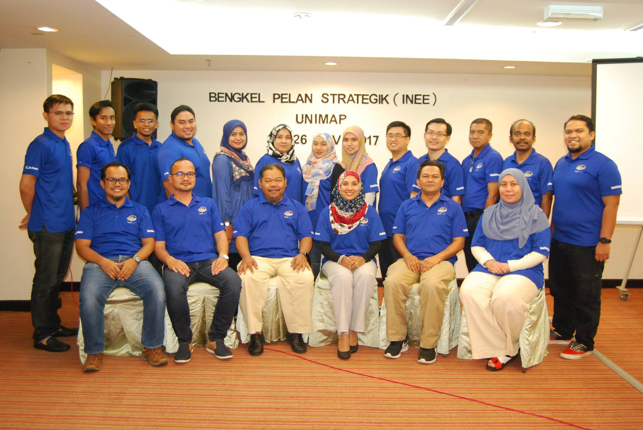 2018 INEE Strategic Plan Workshop