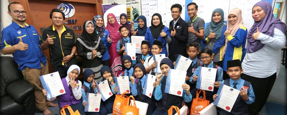 INEE CSR and STEM Programme Series 1
