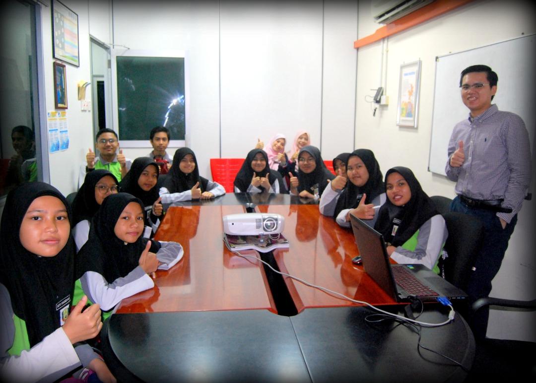2019 CSR and STEM