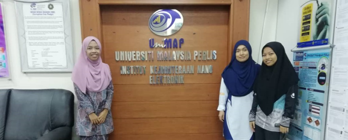 INEE-MRSM Langkawi Collaboration Meeting for Tunas Scientist International Level
