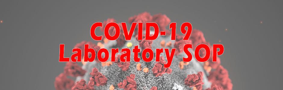 Covid-19 Lab SOP